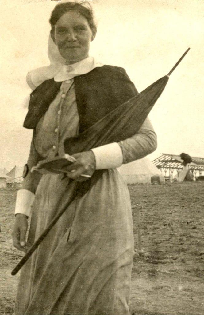 Grace Wilson (1879-1957)
